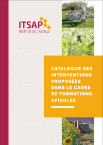 Catalogue formation couverture